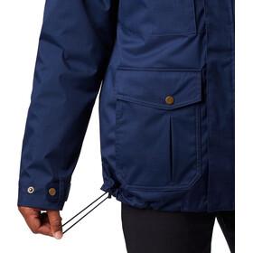 Columbia Horizons Pine Interchange Jacket Herren collegiate navy
